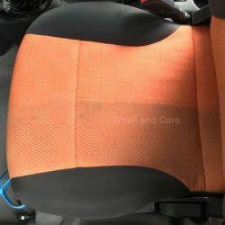 Autostoelen reinigen