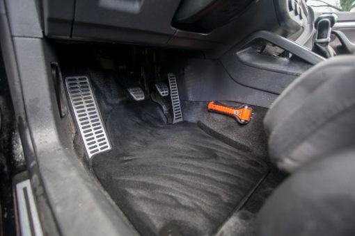 auto interieur en bekleding