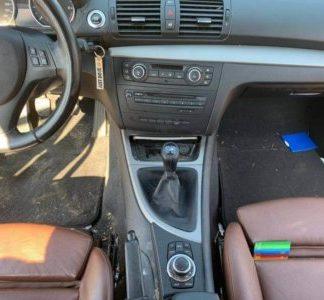 Auto interieur reinigen stomen