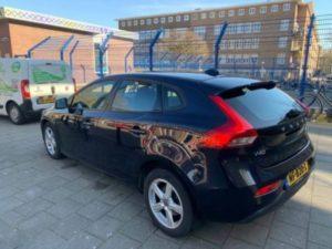 auto wassen amsterdam