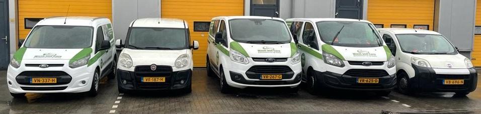 carwash & interieur reiniging op locatie Tilburg, Amsterdam, Rotterdam, Den Haag, Utrecht, Eindhoven, Breda, Almere